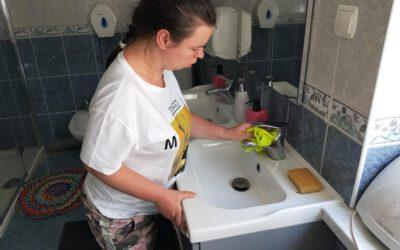 Mieszkalnictwo wspomagane – nowa usługa dla osób z niepełnosprawnościami